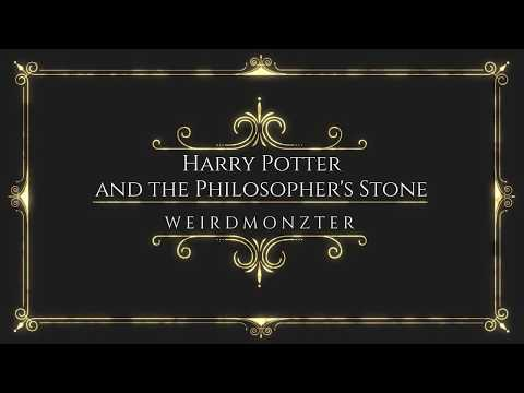 Going Way Back | Harry Potter and the Philosopher's Stone // Part 1