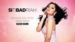 Cover images Siti Badriah - Senandung Cinta (Official Video Lyrics) #lirik