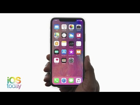 iOS Today 360: Apple's Fall 2017 Event