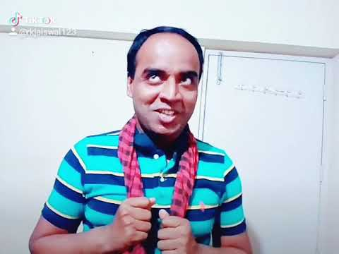 Rakesh Jaiswal Servent Audition 2