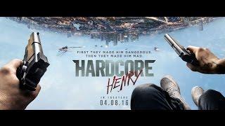Фильм Хардкор смотреть онлайн бесплатно в хорошем качестве HD