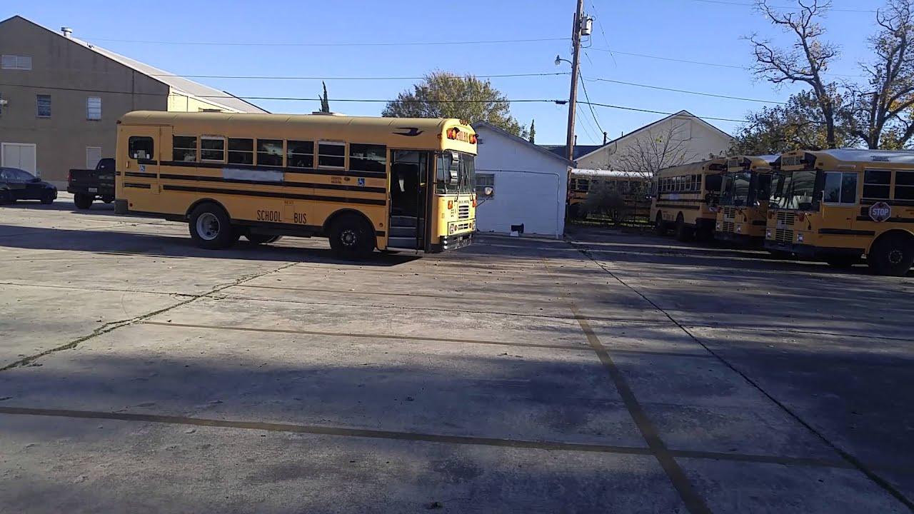 1998 Blue Bird TC2000 School Bus by Jorge Gomez