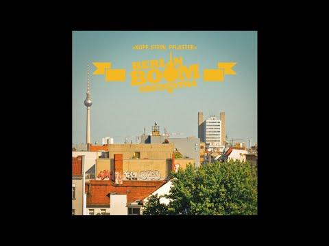 2 - Berlin Boom Orchestra - Ums Ganze - 2015 - (Reggae)