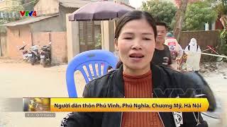 Bản tin thời sự tiếng Việt 12h - 20/02/2020