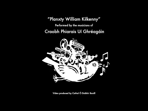 Planxty William Kilkenny - Craobh Phiarais Virtual Grúpa