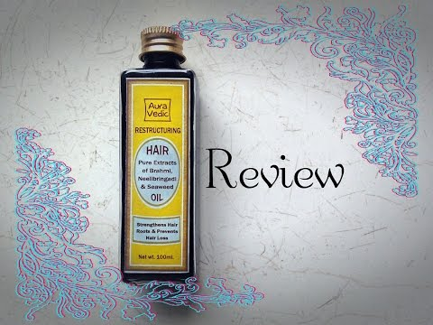Indo-American Herbs കൊണ്ട് ഒരു അടിപൊളി Hair oil -100% Dandruff Free Scalp from YouTube · Duration:  6 minutes 25 seconds