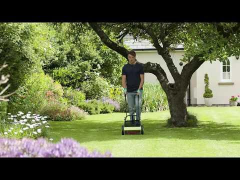 Garden Gear Push Lawn Mower