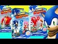 Best Learning Video For Children Opening New Sonic Boom Toys Knuckles Tails Eggman mp3