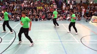 Deutsche Meisterschaft Jumpstyle 2011 - NRG Jump Squad