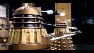 Repeat youtube video Chameleon Circuit *  Exterminate Regenerate (Music Video) * Alex Day & Charlie McDonnell