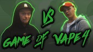 MEGA ZAWODNIK! - CIEKAN VS ADI - GAME OF V.A.P.E 🔥 | VAPETECHPOLAND