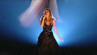 Leona Lewis - Happy - XFactor 2009