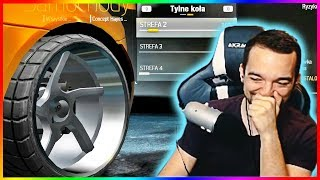 Need For Speed Undercover - Czas na nowe felgi xD #5