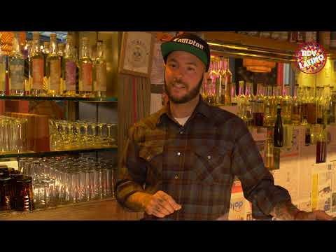 La Mezcaleria : l'unique bar en France dédié au Mezcal