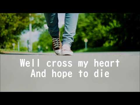 One Foot - Walk The Moon (Lyrics)