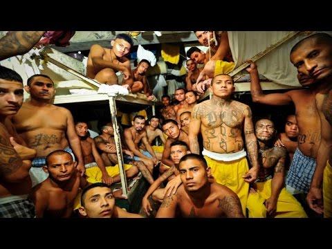 Топ 10 самых страшных тюрем