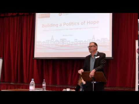 Chris Baker on religion, politics and the public sphere
