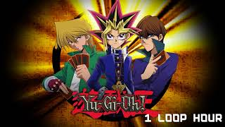 Yu-gi-oh  - 1 HOUR LOOP - Millennium Battle music