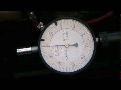 Setting injection pump BOSCH VE    VAG, VOLVO etc....