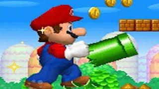 New Super Mario Bros Ds Full Game Walkthrough 100 Cuitan Dokter