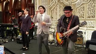 Yovie & The Nuno - Merindu Lagi Live
