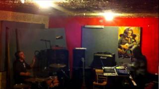 Sasha Raskin - Only Music (live rehearsal with Hugimeister)