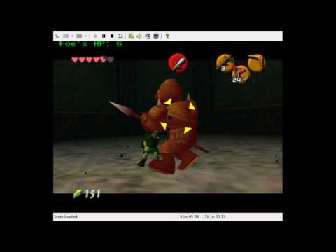 Ocarina of Time: Revisited 0 23 - Zelda64