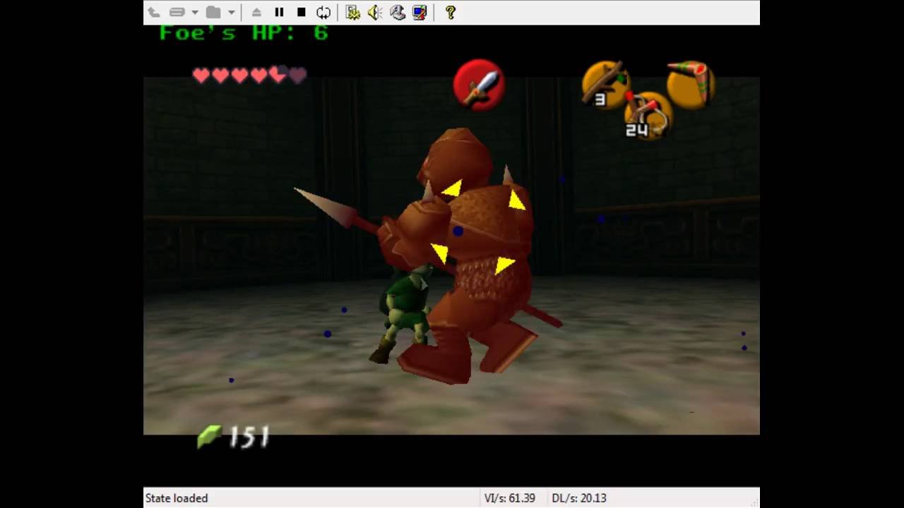Ocarina of Time: Revisited 0 23