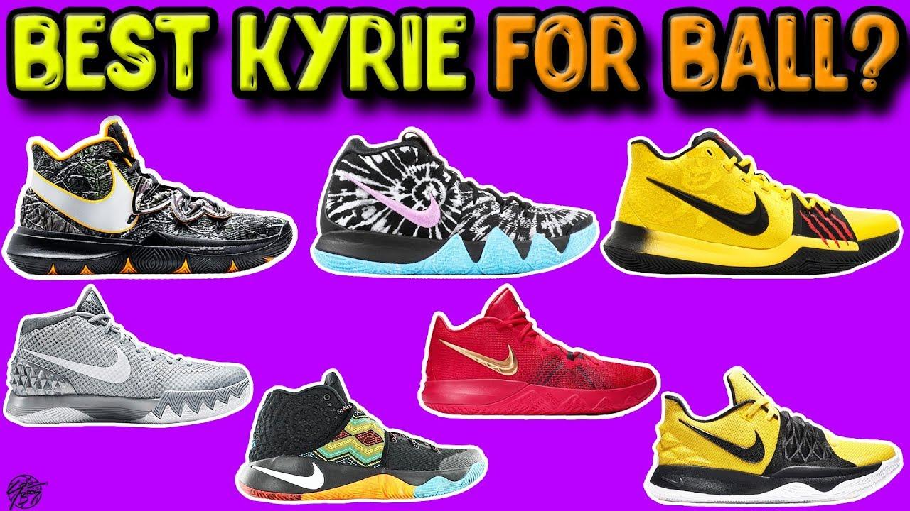 top ten basketball shoes
