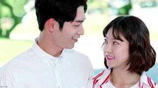 Seo Kang Joon & Gong Seung Yeon•Are You Human Too?(moments pt1)🌸