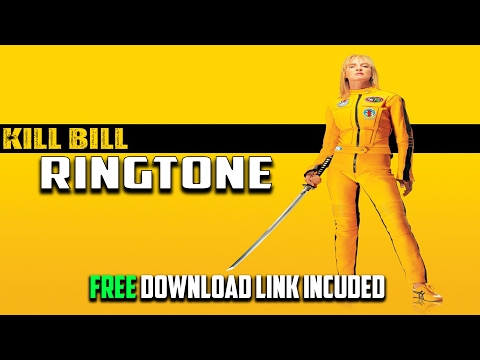 SUONERIA FISCHIO KILL BILL SCARICA