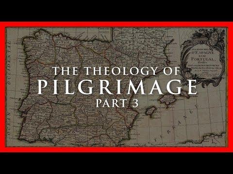 Dr Marshall: Theology of Pilgrimage Part 3 Camino de Santiago