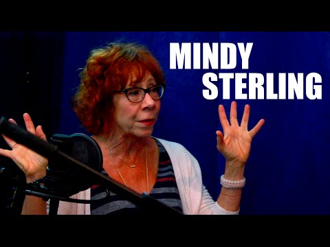 Actors Anonymous Podcast:  Mindy Sterling