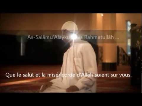 Islam:Comment faire les 5 prières + El Witr Facilement (Phonétique;français).de YouTube · Durée:  15 minutes