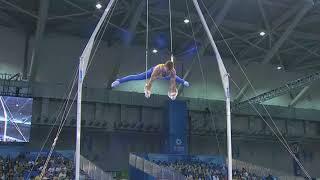 Yevgen Yudenkov SR AA - Universiade Taipei 2017