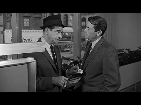Download Mirage (1965) Gregory Peck, Diane Baker - Mystery, Thriller -