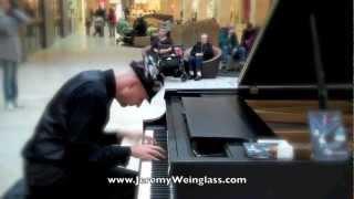 Robert Miles - Children (piano cover)