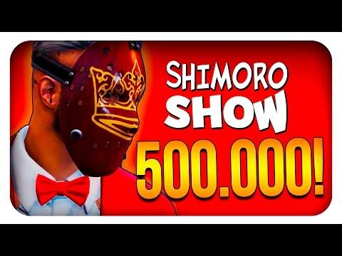 SHIMORO - ПОЛ ЛЯМА! (КЛИП!)