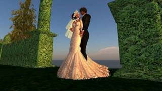 Wedding of Silky and Rish