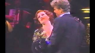 The Perfect Year {Sunset Blvd ~ Broadway, 1994} - Glenn Close & Alan Campbell