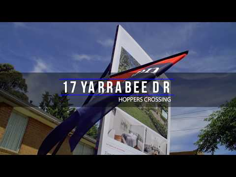 17 Yarrabee Drive, Hoppers Crossing - Stan Buzza Auction Profile