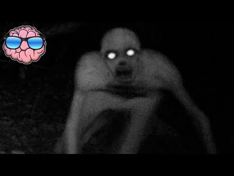 Thumbnail: Top 10 SCARY CRYPTIDS You DON'T WANT TO MEET