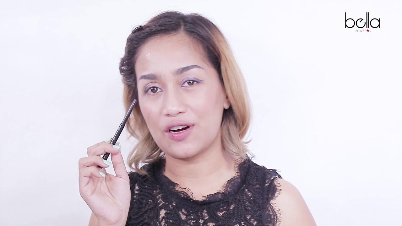 Bella Makeup Tutorial: Win Min Than episode 3