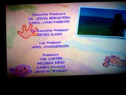 Elmo Summer Vacation Credits By Olivia The Fairy