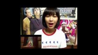 When will my life begin - ARISA HOMGROON (cover thai ver)