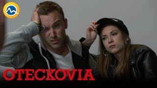 OTECKOVIA - Tomáš s Lenkou na polícii. Veď ona si to chce zopakovať!