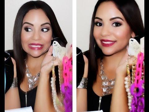 Makeup Haul ! (Premier Show Orlando)