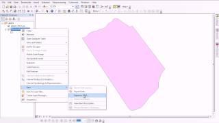 ArcGIS - Criar Polígono no Google Earth e Converter KML em Shapefile