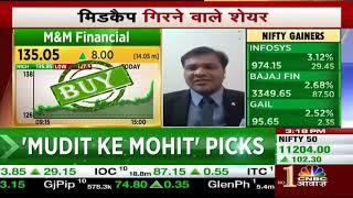 HDFC Stock | Infosys Stock | M&M Financial Stock | दिग्गज Expert की सलाह वीडियो जरूर देखे