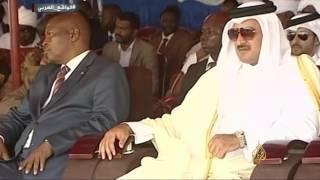 دارفور تحتفل بوثيقة الدوحة للسلام